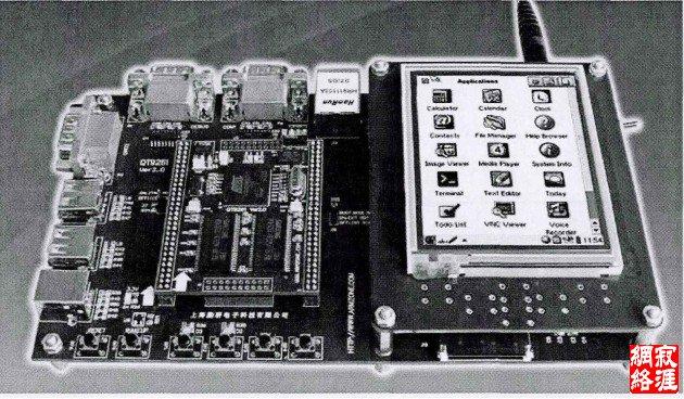 一路立体声音频输出接口可接耳机;另一路音频输入可接麦克风;  一